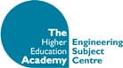 Engineering Subject Centre Logo